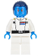 Minifig No: sw0811  Name: Admiral Thrawn