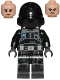 Minifig No: sw0814  Name: Jyn Erso - Imperial Ground Crew Disguise