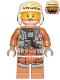 Minifig No: sw0861  Name: Resistance Bomber Pilot
