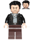 Minifig No: sw0868  Name: Captain Poe Dameron