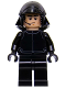 Minifig No: sw0871  Name: First Order Shuttle Pilot