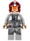 Minifig No: sw0882  Name: Sandspeeder Pilot