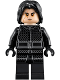 Minifig No: sw0885  Name: Kylo Ren without Cape