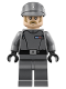 Minifig No: sw0913  Name: Imperial Recruitment Officer (Chief / Navy Captain)
