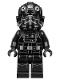 Minifig No: sw0926  Name: Imperial Pilot (Helmet)