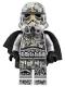 Minifig No: sw0927  Name: Mimban Stormtrooper