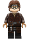 Minifig No: sw0949  Name: Han Solo - Fur Coat and Goggles