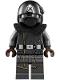 Minifig No: sw0951  Name: Imperial Gunner (Imperial Conveyex Gunner)