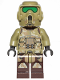 Minifig No: sw1002  Name: Kashyyyk Clone Trooper (41st Elite Corps)