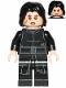 Minifig No: sw1006  Name: Kylo Ren (Tattered Robe, Scar)