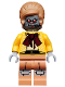 Minifig No: tlm011  Name: Velma Staplebot - Minifigure only Entry