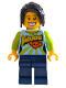 Minifig No: tlm042  Name: Fabu-Fan