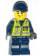 Minifig No: tlm049  Name: Garbage Man Dan