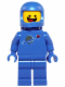 Minifig No: tlm057  Name: Benny