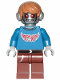 Minifig No: tlm058  Name: Radio DJ Robot