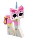 Minifig No: tlm140  Name: Unikitty as Disco Kitty
