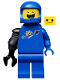 Minifig No: tlm150  Name: Apocalypse Benny - Minifigure only Entry