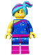 Minifig No: tlm156  Name: Flashback Lucy - Minifigure only Entry