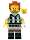 Minifig No: tlm159  Name: Gone Golfin' President Business - Minifigure only Entry