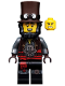 Minifig No: tlm160  Name: Apocalypseburg Abe - Minifigure only Entry