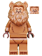 Minifig No: tlm164  Name: Cowardly Lion - Minifigure only Entry