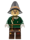 Minifig No: tlm165  Name: Scarecrow - Minifigure only Entry