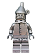 Minifig No: tlm166  Name: Tin Man - Minifigure only Entry