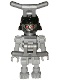 Minifig No: tlm169  Name: Armory Skeleton Mannequin