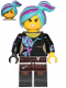 Minifig No: tlm186  Name: Sparkle Rinse Lucy