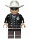 Minifig No: tlr001  Name: Lone Ranger