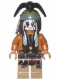 Minifig No: tlr002  Name: Tonto