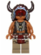 Minifig No: tlr003  Name: Red Knee