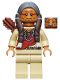 Minifig No: tlr007  Name: Chief Big Bear