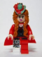 Minifig No: tlr011  Name: Red Harrington
