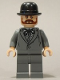 Minifig No: tlr015  Name: Latham Cole