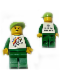 Minifig No: tls027  Name: Lego Brand Store Male, Classic Space Minifigure Floating - Mission Viejo