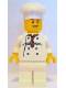 Minifig No: tls038  Name: Lego Brand Store Male, Chef - Vancouver