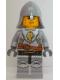 Minifig No: tls048  Name: Lego Brand Store Male, Lion Knight - Wauwatosa