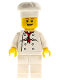 Minifig No: tls052  Name: Lego Brand Store Male, Chef - Overland Park