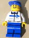 Minifig No: tls096  Name: Lego Life Minifigure