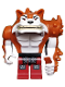 Minifig No: tnt004  Name: Dogpound