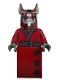Minifig No: tnt007  Name: Splinter