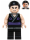 Minifig No: tnt039  Name: Flashback Shredder