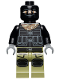 Minifig No: tnt043  Name: Foot Soldier - Tactical Gear, Balaclava (Movie Version)