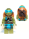 Minifig No: tnt044  Name: Leonardo, Movie Version