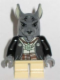Minifig No: tnt051  Name: Splinter - Black Jacket