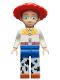 Minifig No: toy008  Name: Jessie