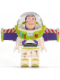 Minifig No: toy011  Name: Buzz Lightyear - Dirt Stains