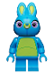 Minifig No: toy020  Name: Bunny