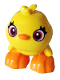 Minifig No: toy021  Name: Ducky